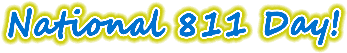 National 811 Day_banner