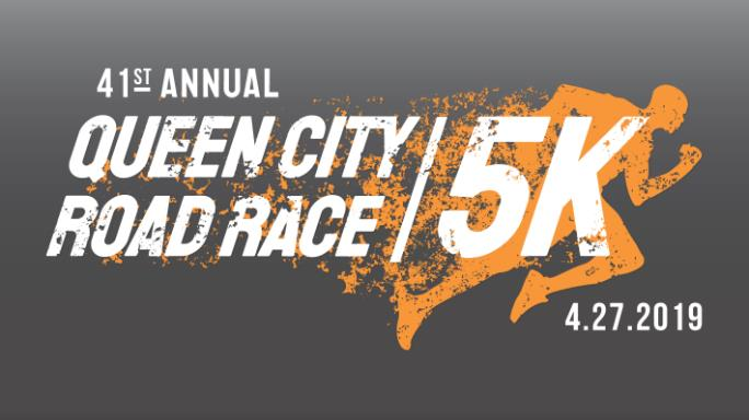 4th Annual Queen City Race April 27, 2019
